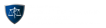 law firm of marvin firestone logo